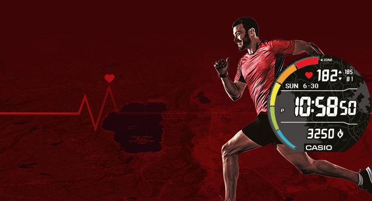 Heart rate measurement